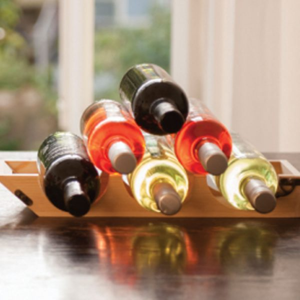 поставка за вино