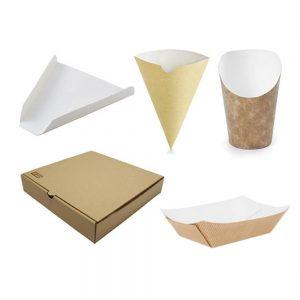 еднократни опаковки