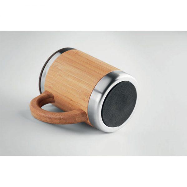 чаша бамбук