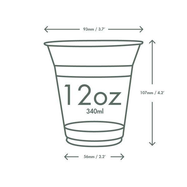 еднократна еко чаша
