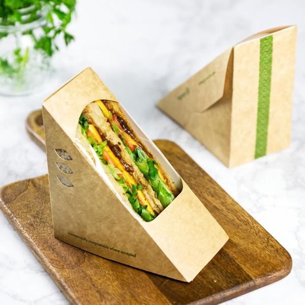 кутия за сандвич