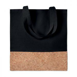 рекламна торбичка с корк